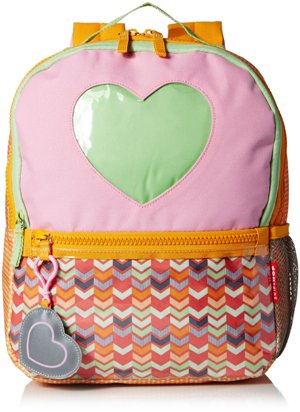 SkipHop Girls' Forget-Me-Not 3 Piece Backpack Set