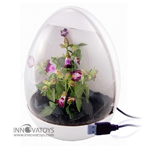 USB Greenhouse