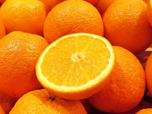 California Oranges Large Navel