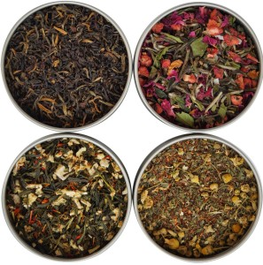 Heavenly Tea Leaves Tea Sampler Gift Set