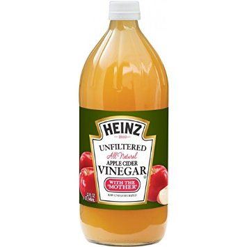 Heinz Unfiltered All Natural Apple Cider Vinegar