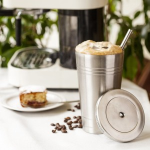 Stainless Steel Travel Tumbler by Savvy Drinkware