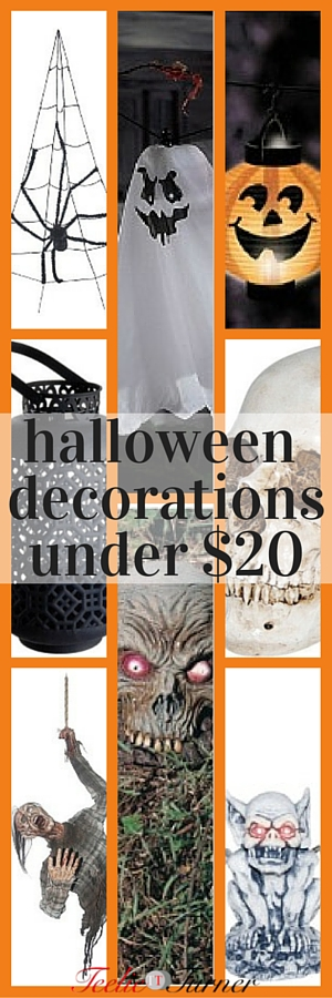 halloween decorationsunder $20