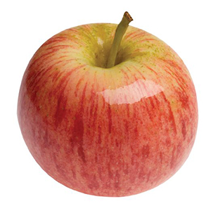 6. Gala Apples Fresh Produce Fruit, 3 LB Bag