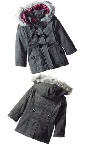 Cute Coats for Girls