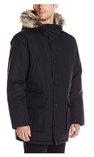 6A Ben Sherman Men's Ballistic