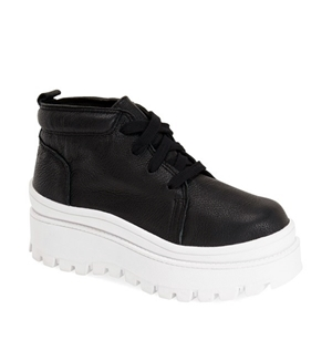 'Desert' High Top Sneaker (Women)