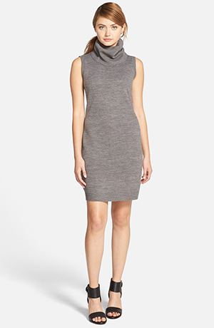 c. Mandeville Sweater Dress
