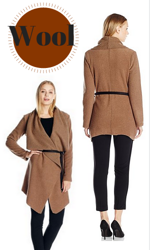 Captivating Coats for Fall