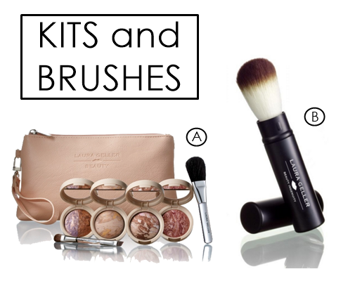 KITS & BRUSHES
