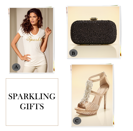 Sparkling Gifts