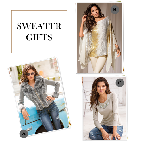 Sweter Gifts items