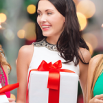 Holiday Party Outfits & Gift Items