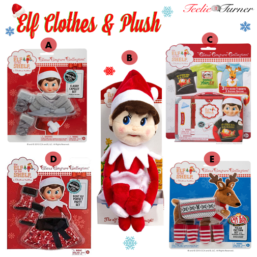 Elf Clothes and Plush-main1