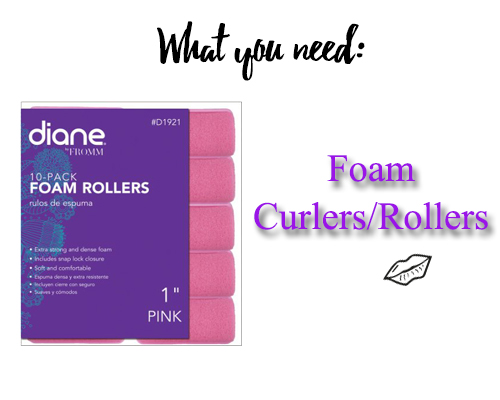 Foam Curlers-main