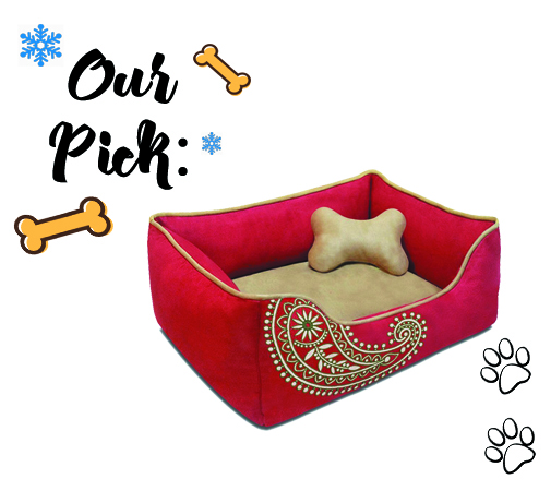 Pet Royalty bed-pet gift