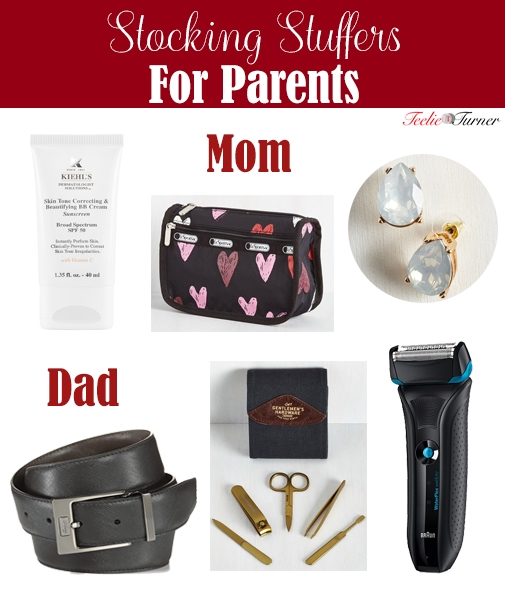 Stocking Stuffers for Parents