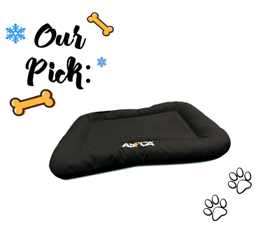 Water-resistant mat-pet gift