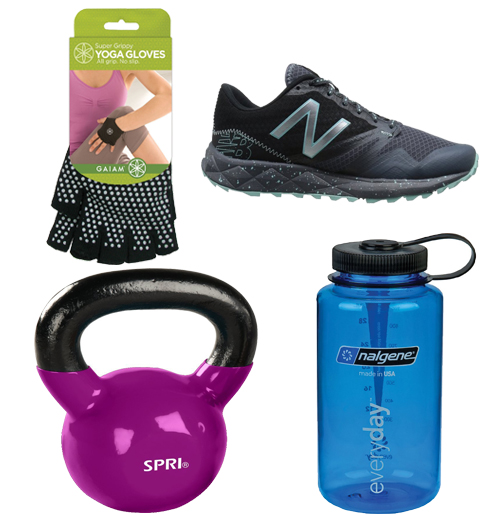 active lifestyle products