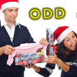 Funny and Odd Gifts