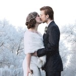 Winter Wedding Essentials