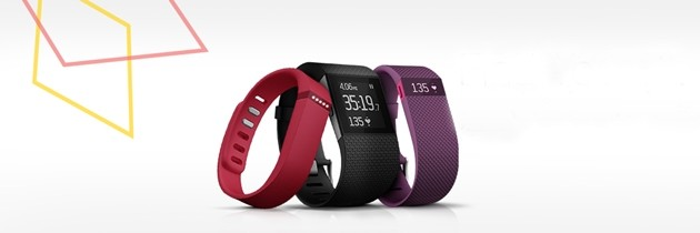 Fitbit: Your Latest Fitness Tracker