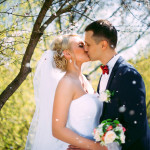Two Fabulous Spring Wedding Ideas