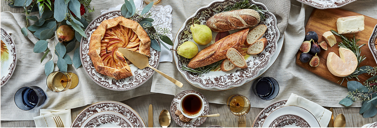 3 Simple, Elegant, and Fall-Ready Table Settings