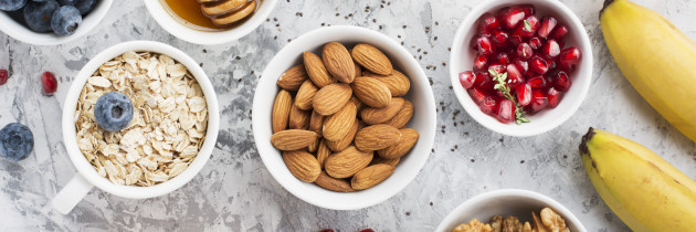 6 Yummy, Healthy Food Options for Guilt-Free Snacking