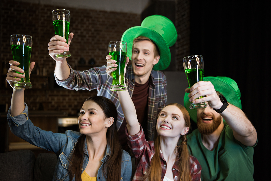20 St. Patrick's Day Home Items Under $25 – Leprechaun-Approved!