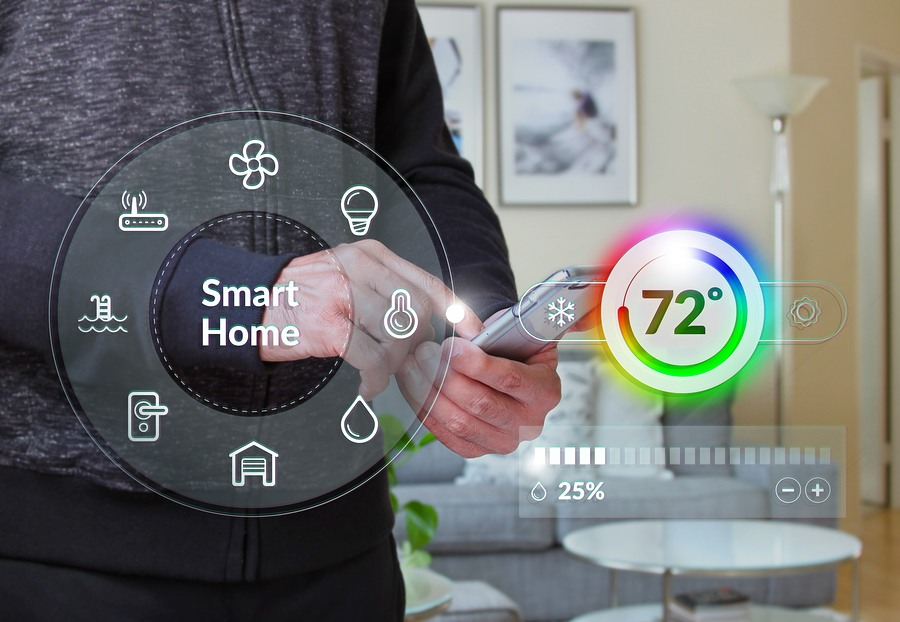 10 Smart Home Gadgets You Should Really be Using by Now