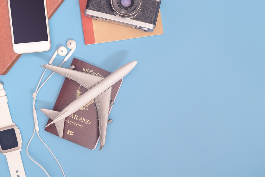 Top 10 Useful Gadgets for the Frequent Traveller