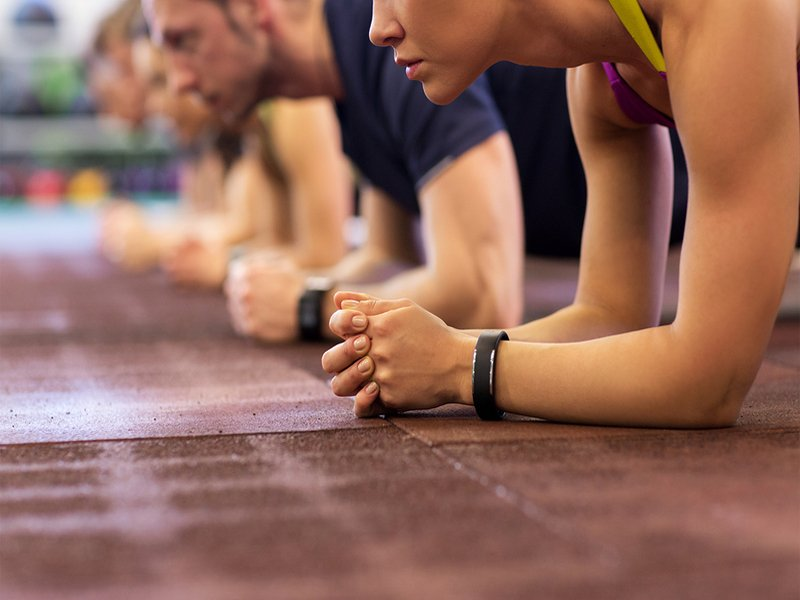 Top Fitness Buff Gadgets that Will Make You Want to Start Exercising