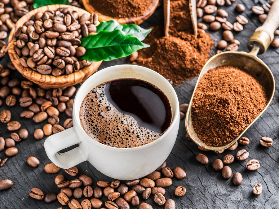 Top Health Benefits of Coffee You Should Know About
