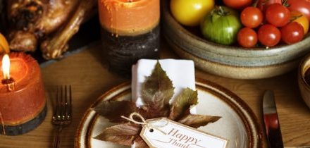 Decorative Essentials You Need to Create A Thanksgiving-Ready Home