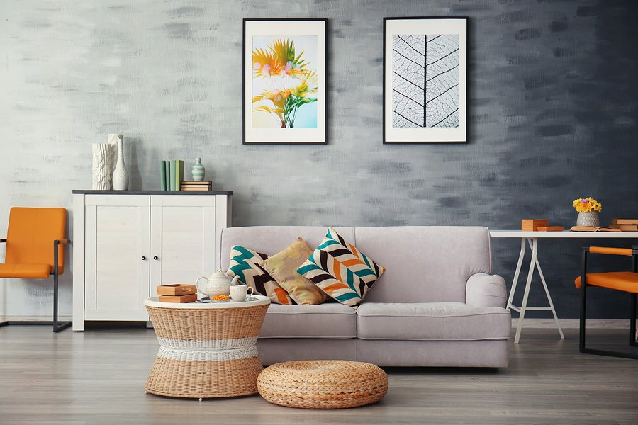 Transform Your Home into a Lively Pad with Palette by One Kings Lane