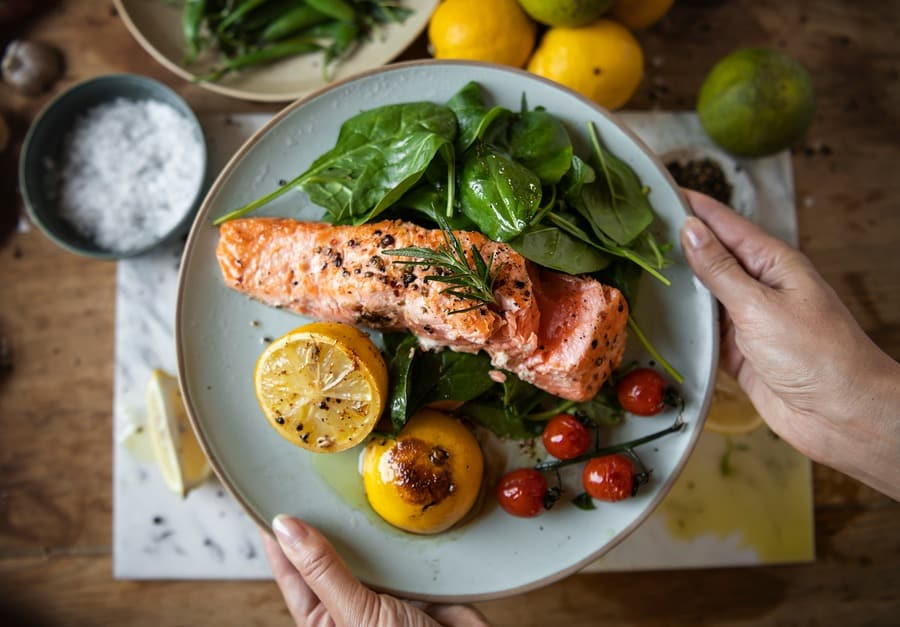 Healthy Easy Fish Recipes that You Can Do at Home