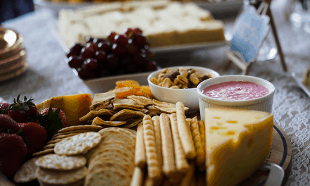 Easy Appetizer Recipes You Need to Learn Right Now