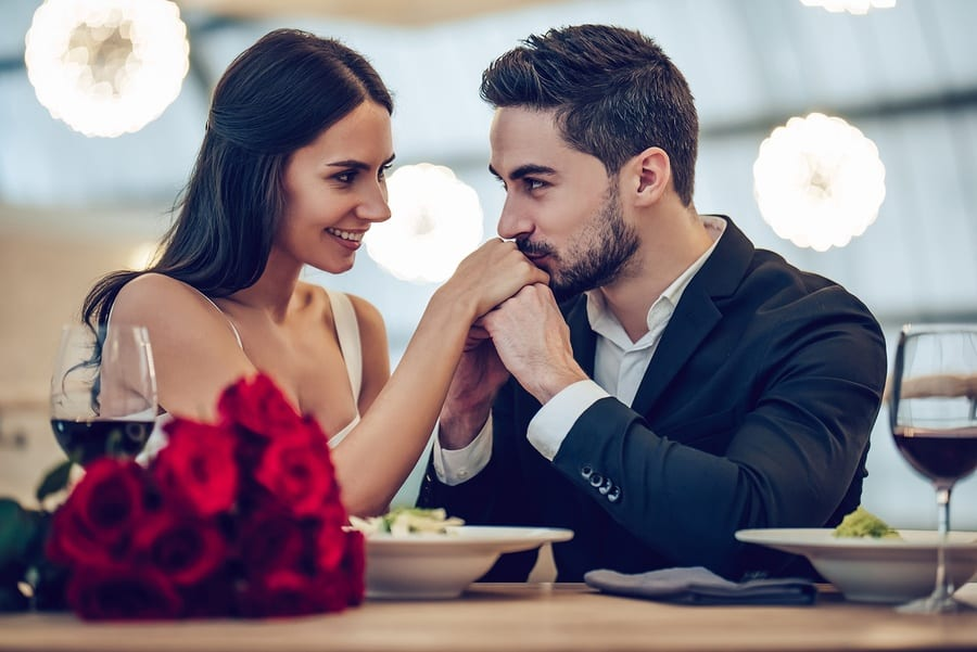 Valentine's Day Date Ideas You Can Easily Prepare For Your Special Someone