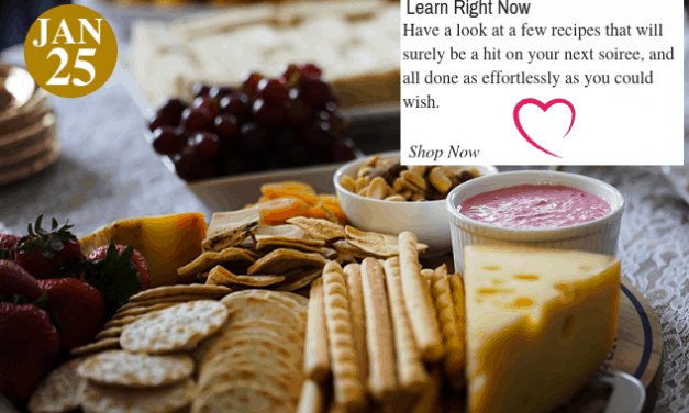 Easy Appetizer Recipes You Need to