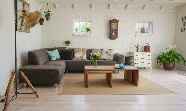 Spring Trends and Ideas for Your Home that We Love