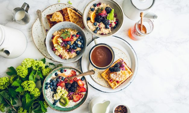 Top 10 Gadgets to Help You Create that Perfect Breakfast Meal