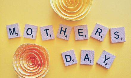 Give the Gift of Health this Mother's Day