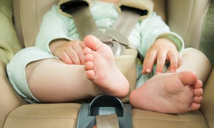 Nifty Gadgets that Keep Baby Safe