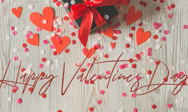 Valentine's Day Decors for Your Valentine's Day Party