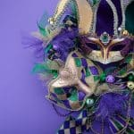 What to Wear to a Mardi Gras Party