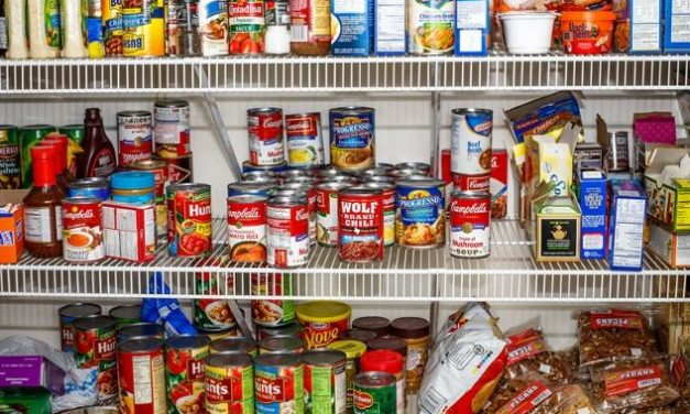 Foods to Stockpile for A Pandemic
